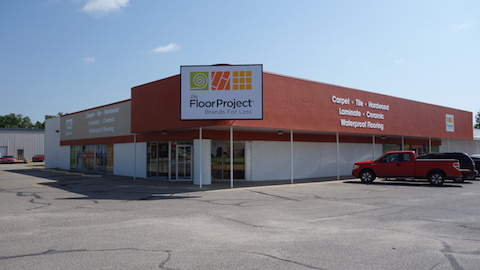 The Floor Project Wichita Ks Brands For Less Wichita South
